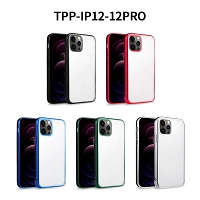 iPhone 12/12 Pro New TTP Protective Case