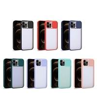 iPhone 12/12 Pro New TPG Hybrid Case