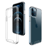 iPhone 12/12 Pro New TPV Protective Case Clear