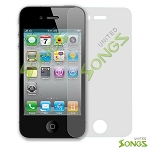 iPhone 4 4S Premium Tempered Glass Screen Protector