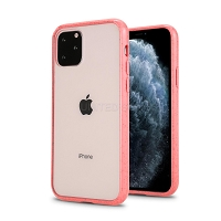 iPhone 11 Pro Max New TPT Case Pink