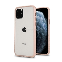 iPhone 11 Pro Max New TPT Case Beige