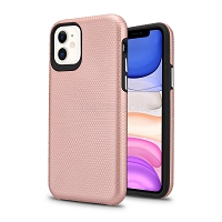 iPhone 11 New VHC Case Rose Gold