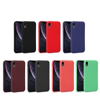 iPhone XR New TPS Simple Protective Case