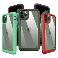 iPhone 11 Pro Max New HDH Hybrid Protective Case