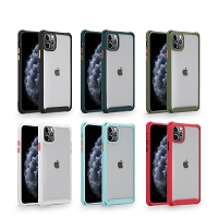 iPhone 11 Pro Max New TPE Protective Case