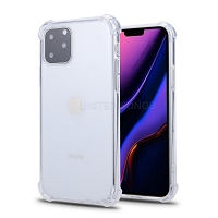 iPhone 11 Pro Max Clear Case With Bumper
