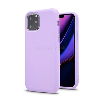 Samsung Galaxy Note 10 New TPS Simple Stylish Protective Case Purple