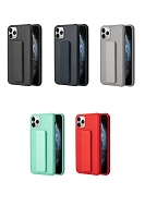 iPhone 11 Pro Max New VAK Multi-Functional Kickstand Case