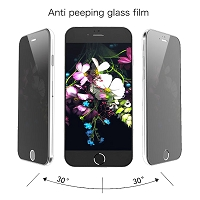 iPhone 12/12 Pro Premium Tempered Glass Screen Protector (Privacy)