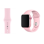 iWatch 38mm to 40mm Wrist Band Pink