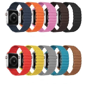 iWatch 42mm to 44mm New IWLL Band