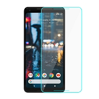 Google Pixel 4a 5G Premium Tempered Glass Screen Protector