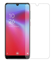 LG Stylo 6 Tempered Glass Screen Protector