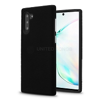 Samsung Galaxy Note 10 New VHC Case Black