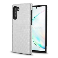 Samsung Galaxy Note 10 New VHC Case Silver