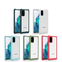 Samsung S20 Plus New TPE Protective Case