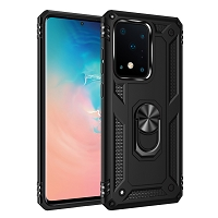 OnePlus 8 New Hybrid Case With Ring