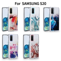 Samsung Galaxy S20 New HVF2 Hybrid Case