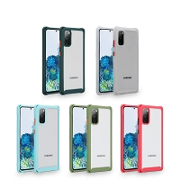 Samsung S20 New TPE Protective Case