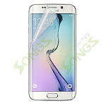 Samsung Galaxy S6 Edge Premium Full Size Screen Protecor