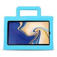 Samsung Galaxy Tab A 7.0 T280/3 Lite T110/T116/T230/T210 New Suitcase Style Protective Case Blue