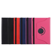 Samsung Galaxy Tab S7 Plus T976(12.4 inch) New LEA Rotating Leather Case