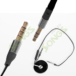 3.5mm Audio Cable Black