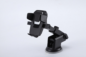 New ABS EXT Car/Phone Holder Black