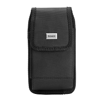 New 4.7 inch to 5.3 inch Heavy Duty Case Vertical Style Pouch