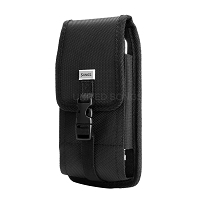 New 5.5-6.3 Inch Heavy Duty Case Compatible Vertical Style Pouch